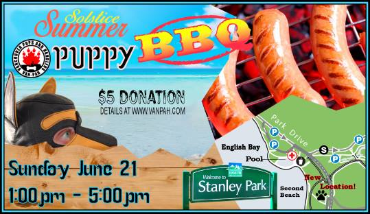 June 15 BBQ