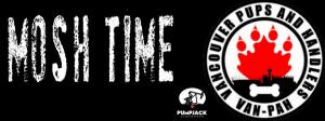 Mosh Time